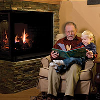 Fireplace Rebates