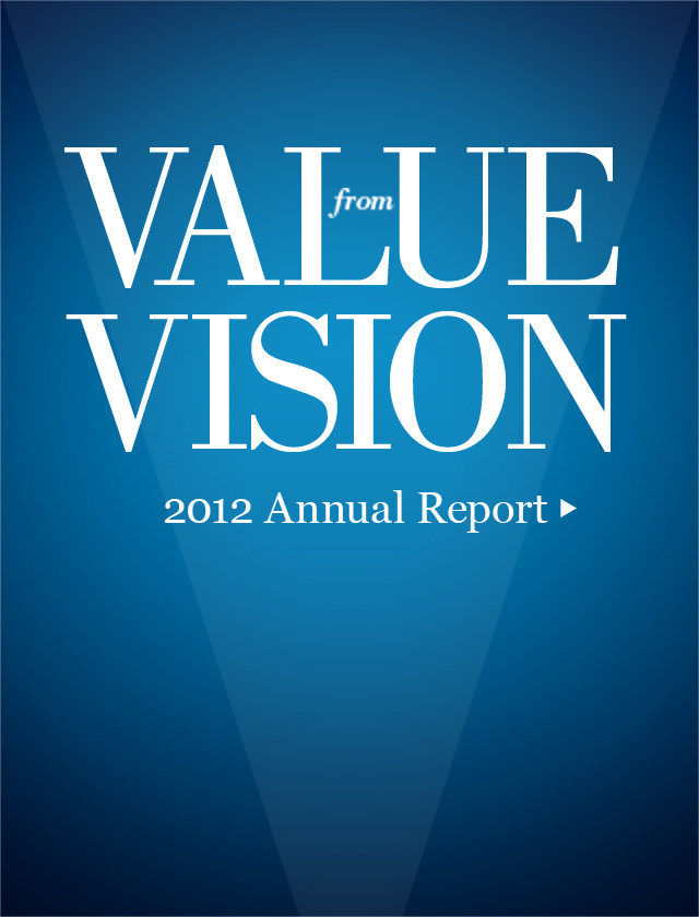 CenterPoint Energy 2012 Annual Report