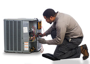 AC Tune-up and Repair - HSP Appliance Experts