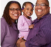 Sickle Cell Donor Program Family
