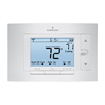 Honeywell Vision Pro WiFi Thermostat