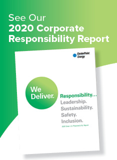 2020 Corporate Responsibility Report