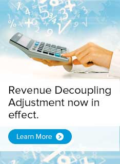 revenue decoupling add