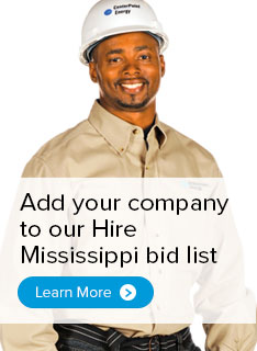 Hire Mississippi