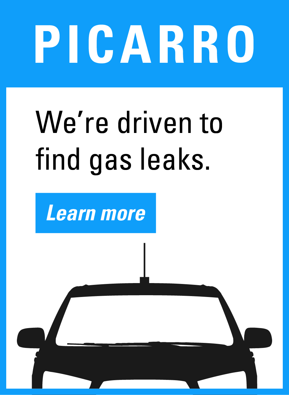 Picarro Leak Detection
