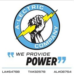 A-Lectric Company and Contracting