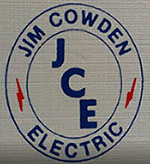Jim Cowden Electric, Inc.