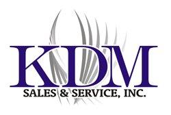 KDM Sales and Service