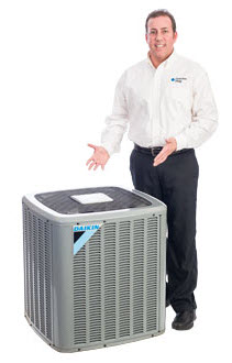 HSP Air Conditioning Experts