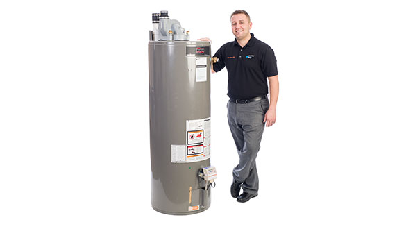 Energy Efficient Water Heaters
