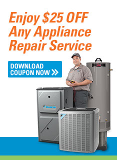 Repair Services Coupon