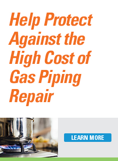 Pipe Protection Plan