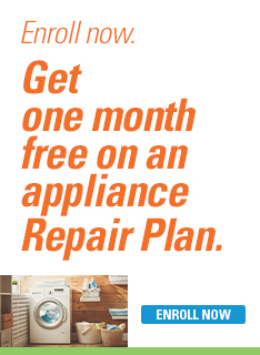 Repair Plan Offer