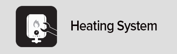 Heating Repair Plan