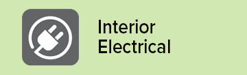 Interior Electric Repair Plan icon