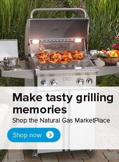Make Tasty Grilling Memories