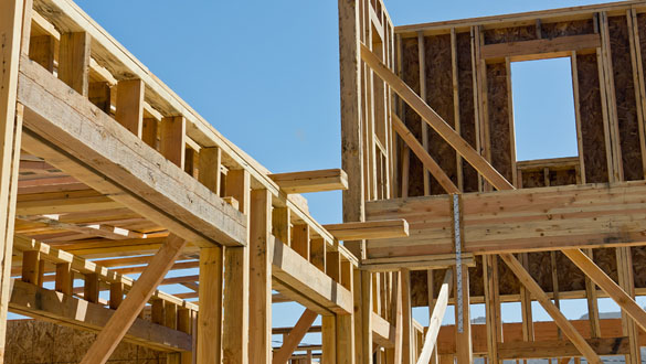New Home Construction Rebate