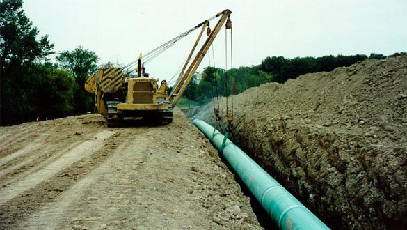 Oklahoma Natural Gas Cancel Service