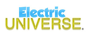 Electric Universe Logo