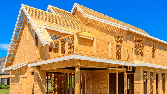 High Efficiency Homes Program